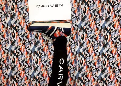Carven-Campaign
