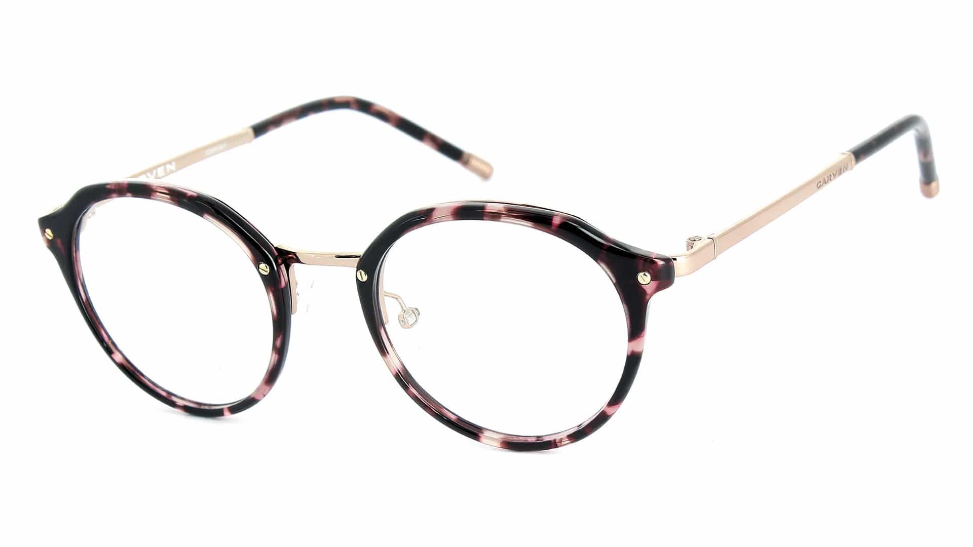 AVA Brillen leverancier van Carven Eyewear